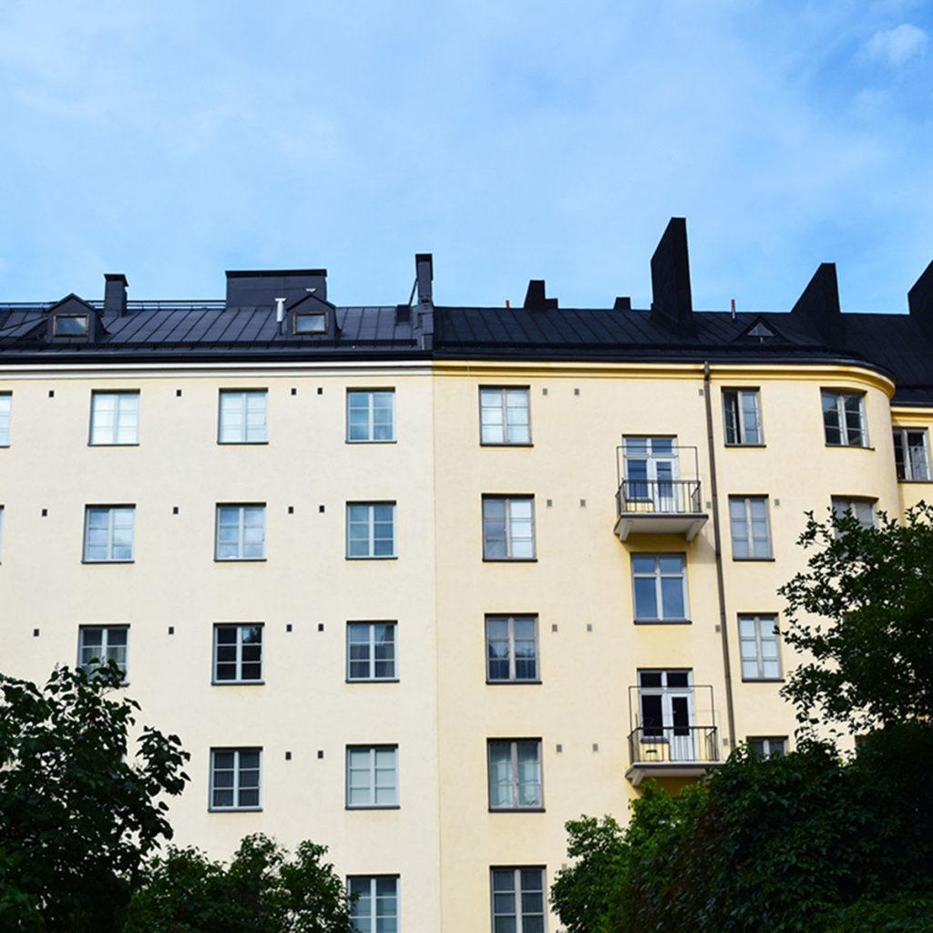 Ikkunoiden kuntoarvio taloyhtiö, Raksystems