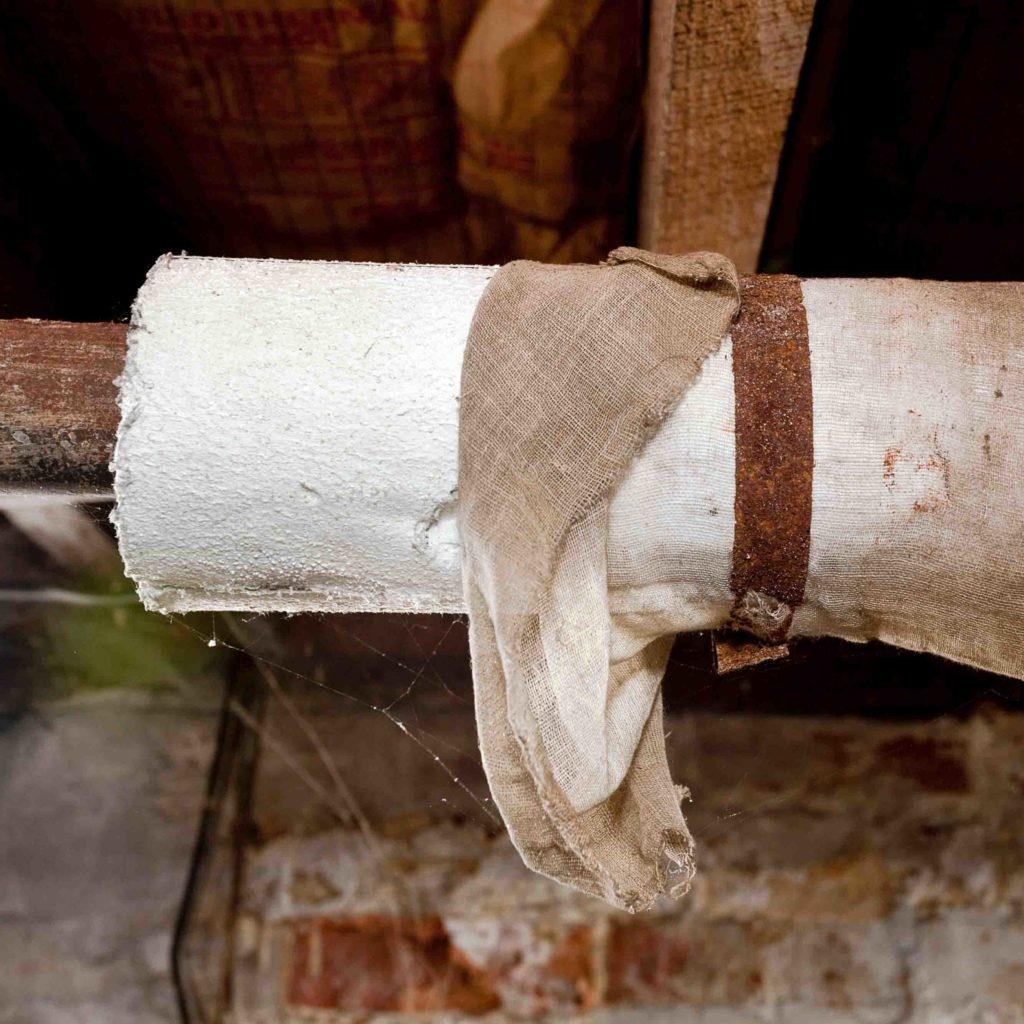 Raksystems asbesti- ja haitta-ainekartoitus taloyhtiö