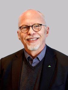 Jan Havik on osa Raksystemsin operatiivista ohjausryhmää.