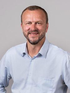 Marko Malmivaara on osa Raksystemsin operatiivista ohjausryhmää.