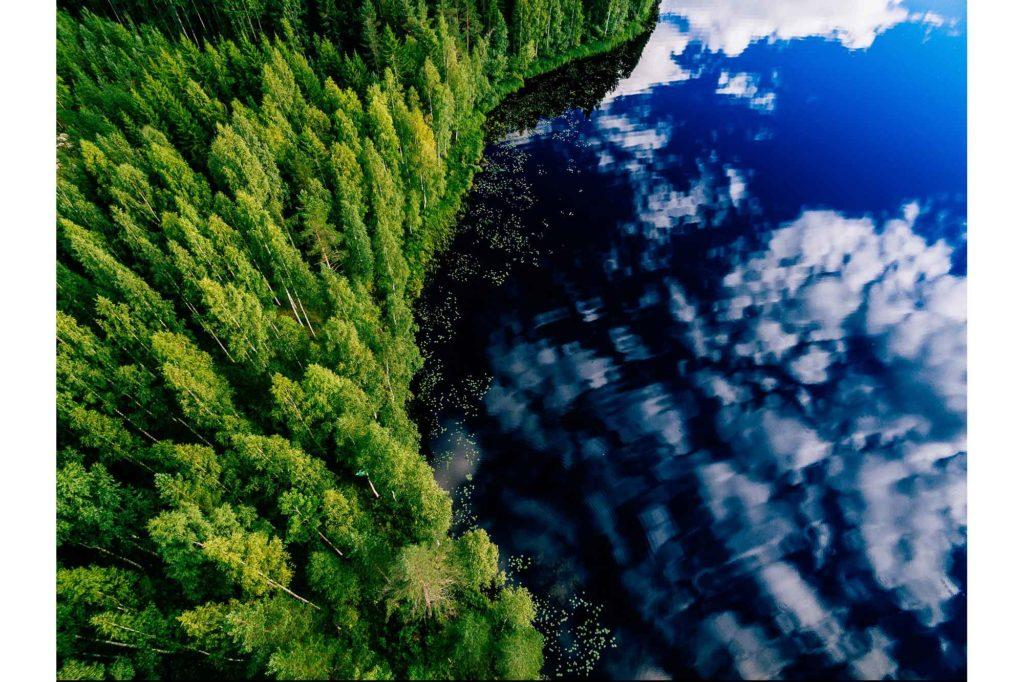 Raksystems laajentaa Pohjoismaihin.