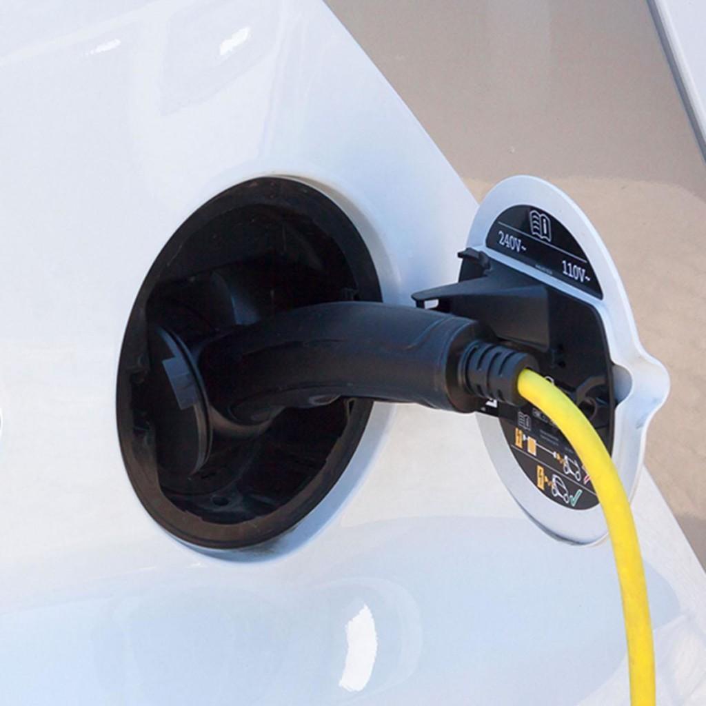 Raksystems sähköautojen latauspaikkojen tarvekartoitus