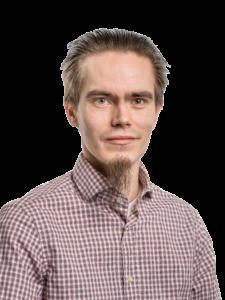 Antti Heimlander Raksystems