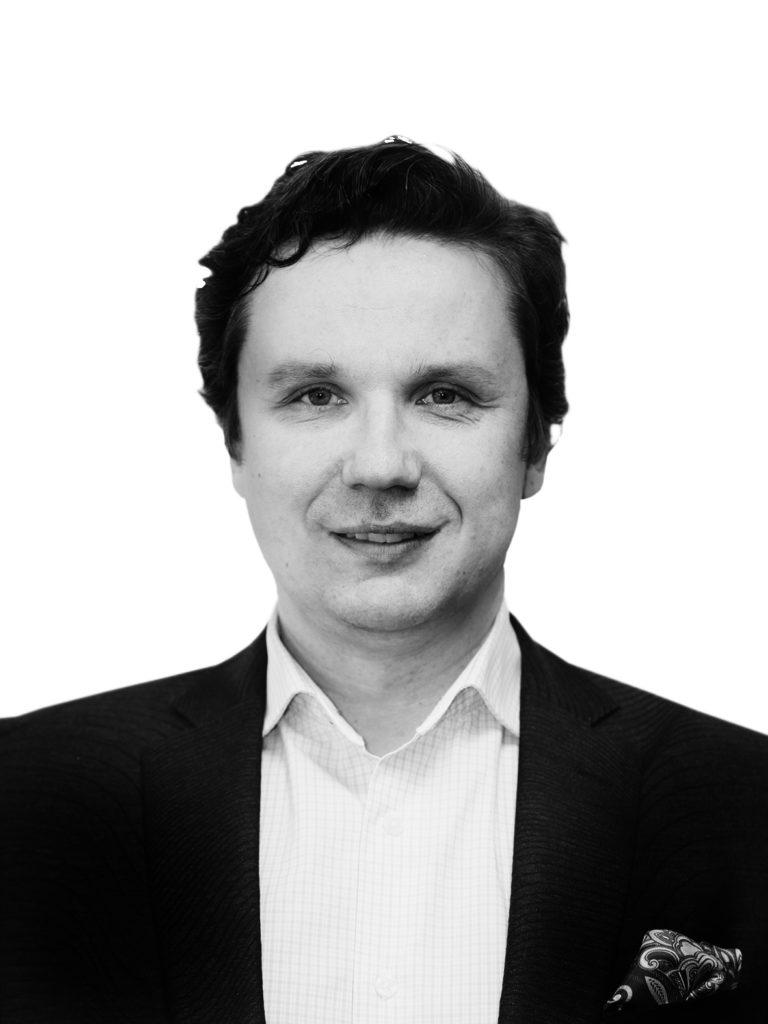 Green Building Partnersin toimitusjohtaja Keijo Leppävuori.