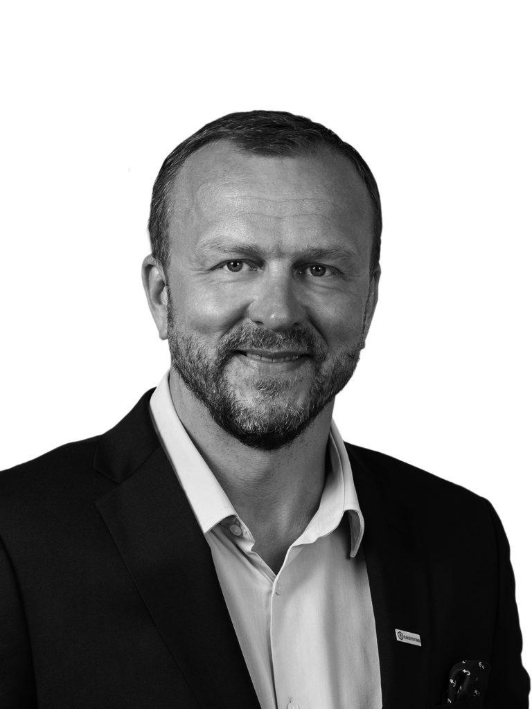 Raksystems Insinööritoimisto Oy:n toimitusjohtaja Marko Malmivaara.