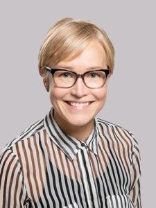 Anna Kokkonen, Raksystems