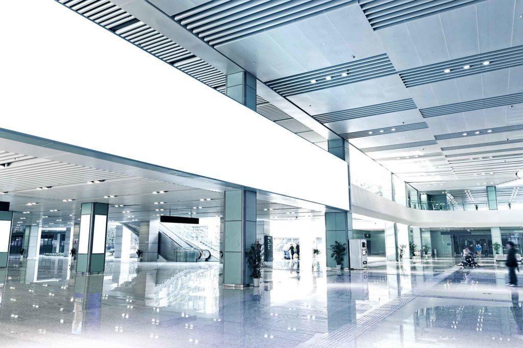Arkitektplanering ger en fungerande byggnad.