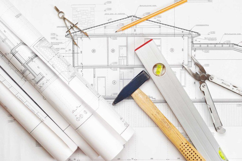 Tid och ekonomi är viktigt vid husbolagets renoveringar. Låt oss lyckas tillsammans!