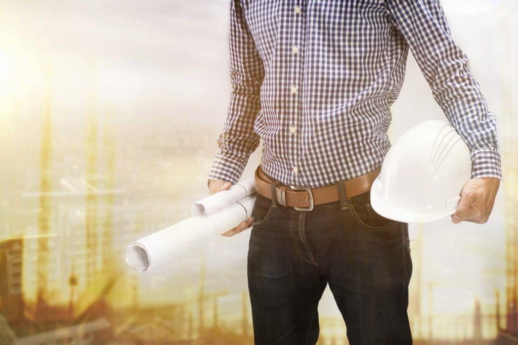 För renovering och byggande av en fastighet behövs expertis. Vi har gedigen expertis.