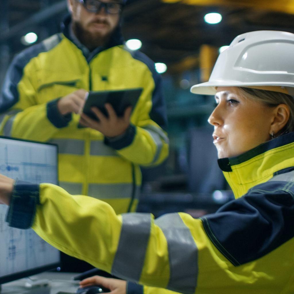 Raksystems har anställda som är specialiserade på Energibesiktning för företag. Våra experter betjänar dig runt om i landet.