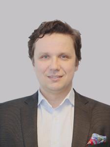 Keijo Leppävuori on osa Raksystemsin operatiivista ohjausryhmää.