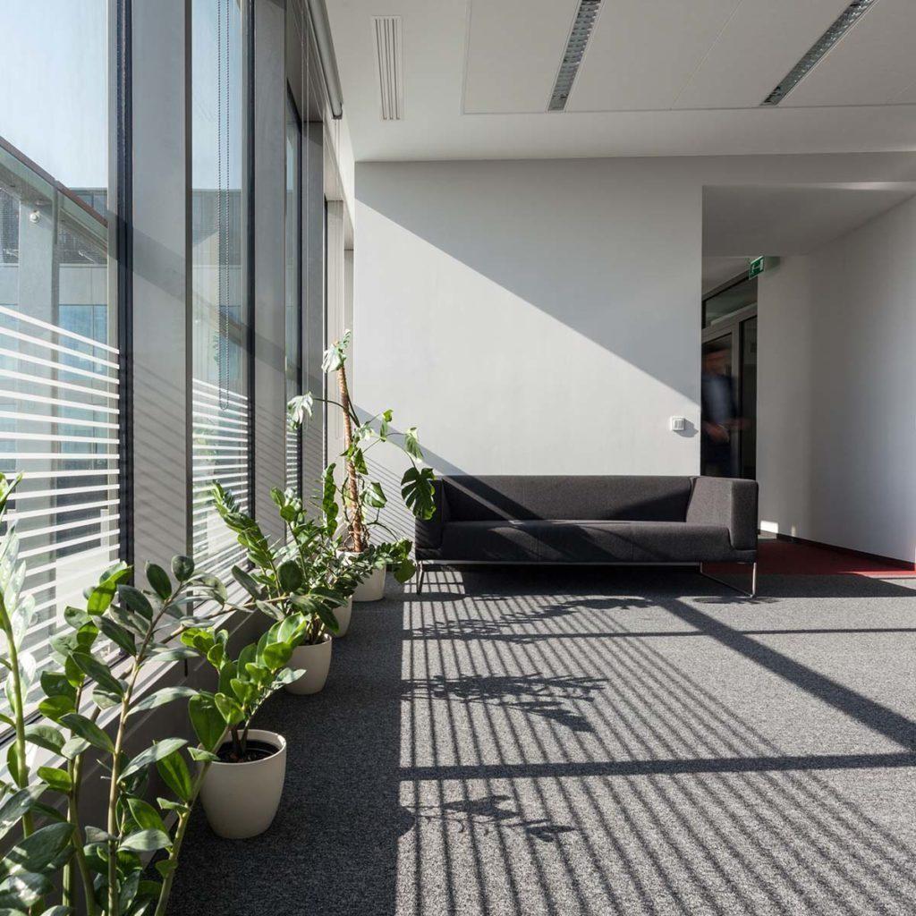 En skicklig renoveringsplanerare beaktar även ren inomhusluft.