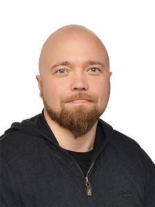 Raksystems Antti Mursu