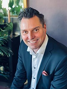 Byggkonsultgruppenin toimitusjohtaja Daniel Drottshage