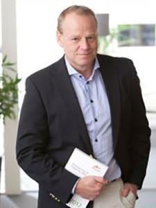 Raksystems PLH CEO Örjan kjellström